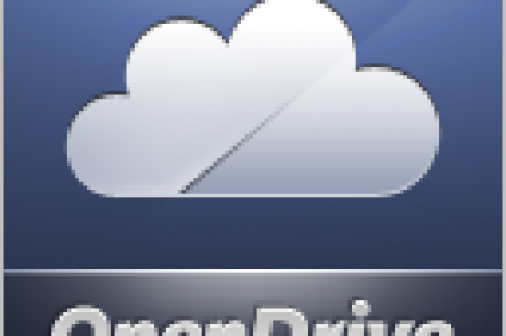 OpenDrive Online Backup