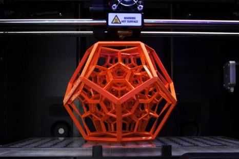 2015 Best 3D Printers Over $5000