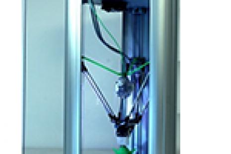 CSP DeltaWASP 20×40
