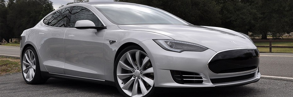 2014 Best Electric Cars