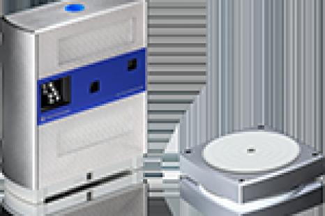 NextEngine 3D Scanner HD