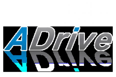 ADrive Online Storage