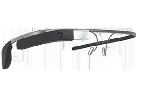 Google Glass XE 2.0
