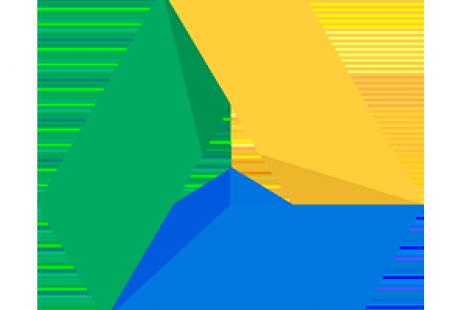 Google Drive Online Sync