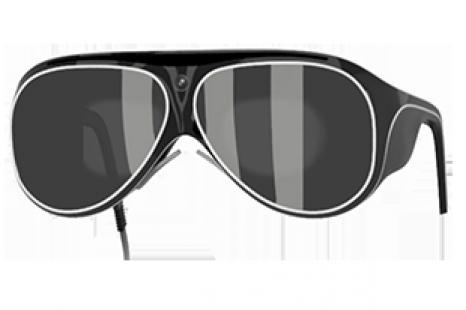 Meta Pro Space Glasses
