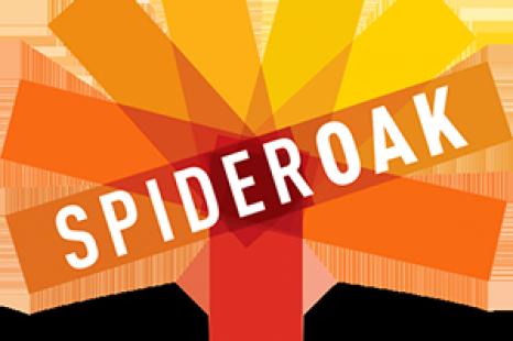 Spideroak Online Sync
