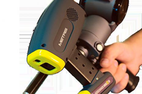 Nikon ModelMaker MMCx