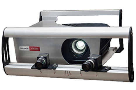 RangeVision RV 3D Advanced