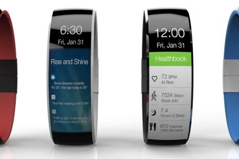 2014 Best Smart Watches