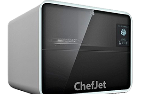 3D Systems ChefJet Pro