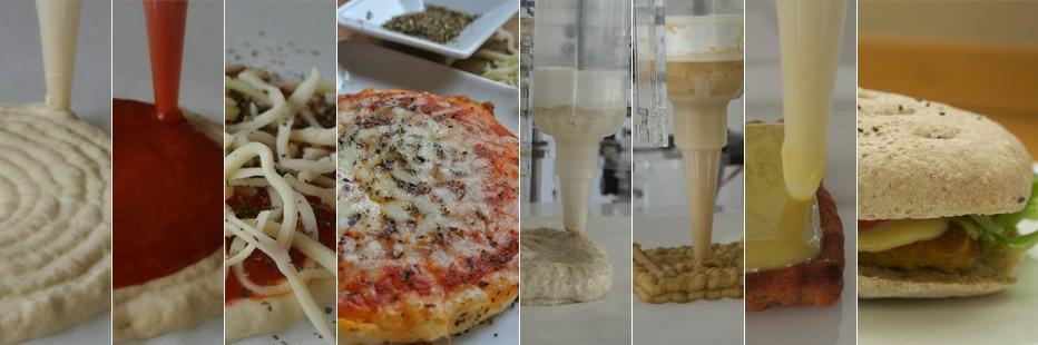2015 Best 3D Food Printers