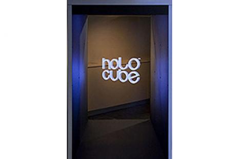 HoloCube HC70