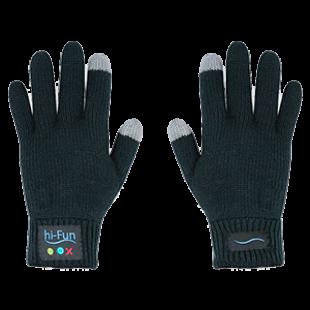 Hi-Fun Hi-Call Bluetooth Gloves
