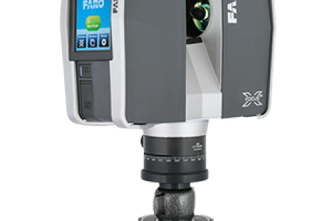 FARO Focus 3D X130
