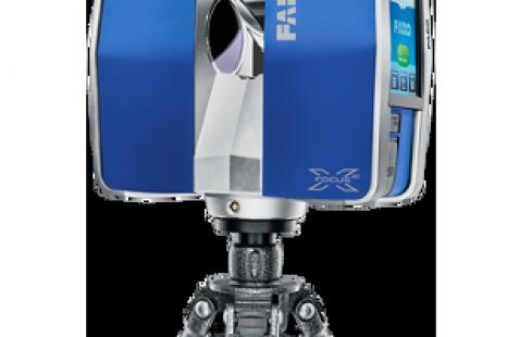 Faro Focus 3D X330
