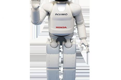 ASIMO by Honda