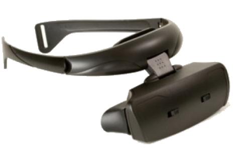 Virtual Realities VR2200